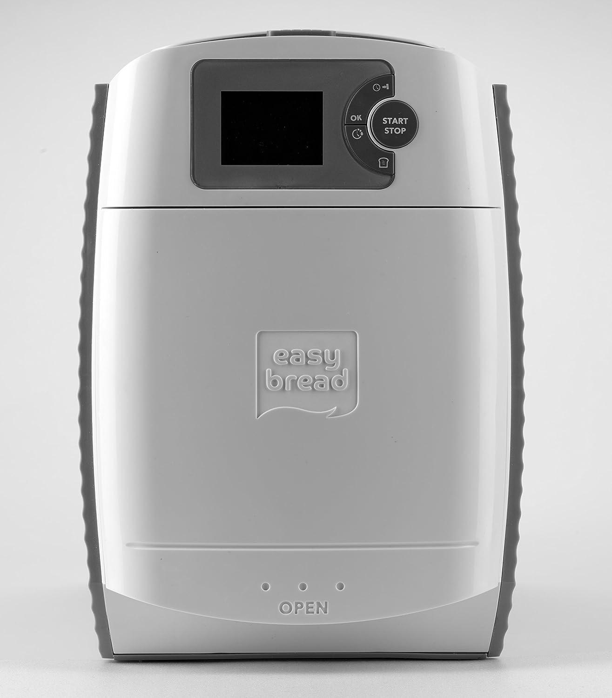 Easybread 10-0001 Machine à pain Résine/Plastique: Amazon.fr: Cuisine & Maison