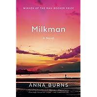 Milkman: A Novel