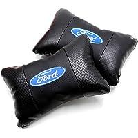 Simoni Racing Ford Logolu Deri Boyun Yastığı 2 Adet 422798