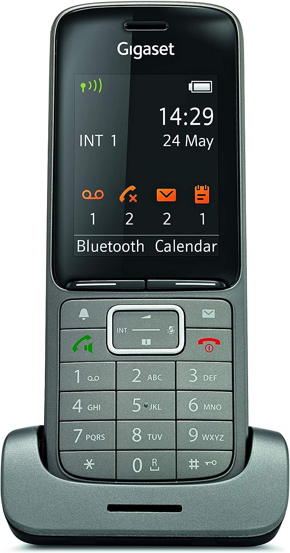 Gigaset SL750H PRO - Teléfono inalámbrico para conectar a centralita