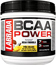 LABRADA NUTRITION – BCAA Power Powder