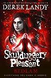 Skulduggery Pleasant (12) - Bedlam