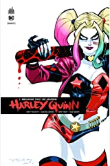 Harley quinn rebirth  - tome 1 Paperback