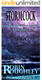 Stormcock: A compelling new series from the author of  the DS Lasser crime novels. (Plymouth Book 1)