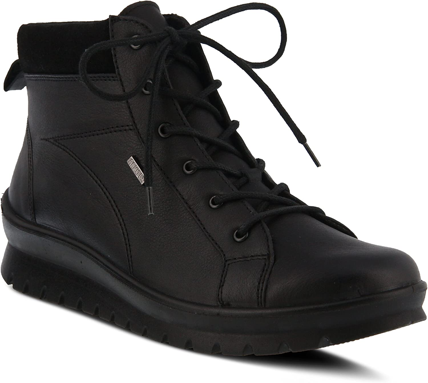 Flexus by Spring Step Womens Egoria Ankle Boot