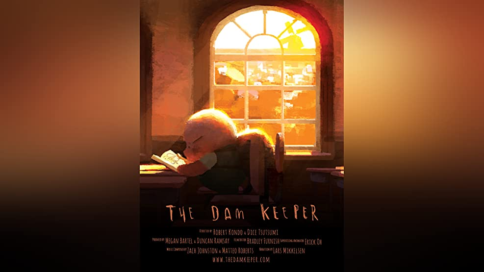 The Dam Keeper [OV/OmU]