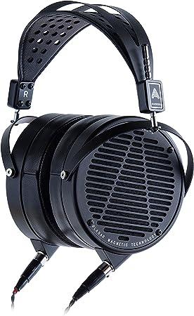 Audeze Lcd X Over Ear Kopfhörer Offene Rückseite Elektronik