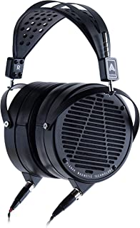 product image for Audeze LCD-X Over Ear Open Back Headphone with New Suspension Headband Creator Package – no Travel case