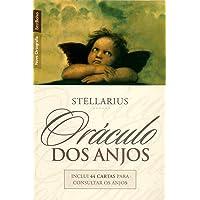 Oráculo dos anjos (Edição de bolso – Cartas no encarte)