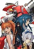【Amazon.co.jp限定】フルメタル・パニック!  Invisible Victory(IV) BOX1(早期予約特典:アニメ描き下ろし「パッケージ特典CD収納バインダー」 付)&(全巻購入特典:四季童子描き下ろしイラスト使用全巻収納BOX 引換シリアルコード付) [Blu-ray]