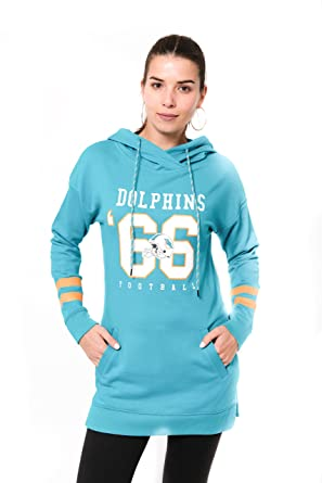 miami dolphins womens sweatshirt