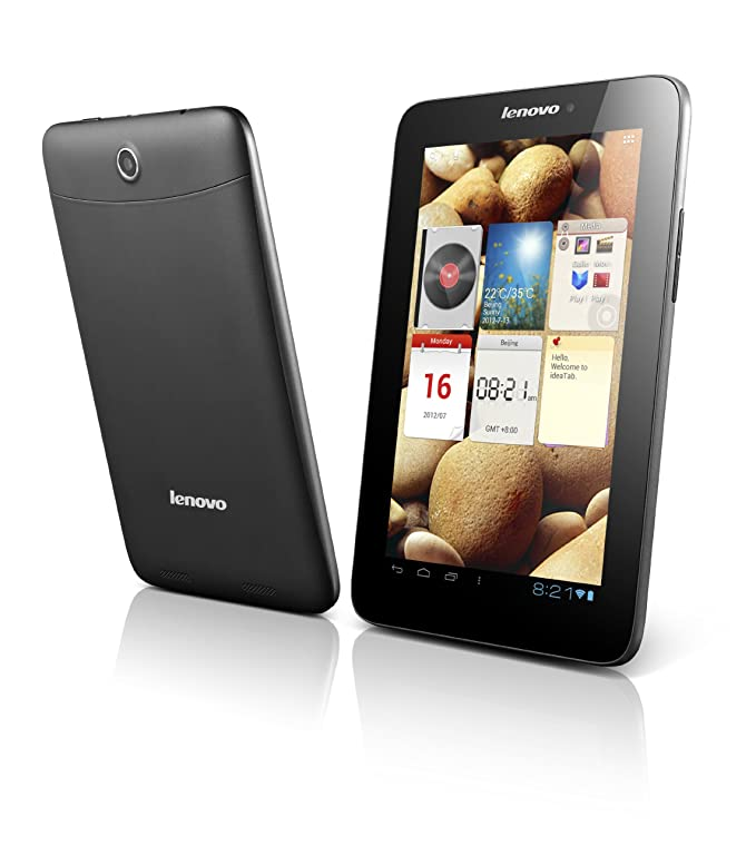 Lenovo A2107 7-Inch Tablet