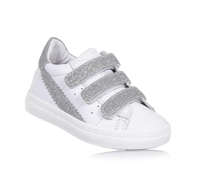 Ciao Bimbi Chaussures de Ville à Lacets Pour Fille