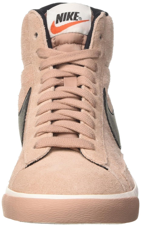 Nike Women s Blazer Mid Vintage Suede Hi-Top Trainers e0dbf307f