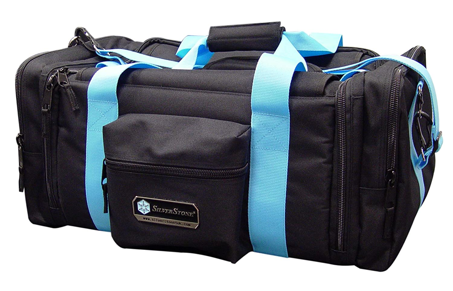 Silverstone Tek Carrying Bag for Sugo Series or Other SFF Cases ...