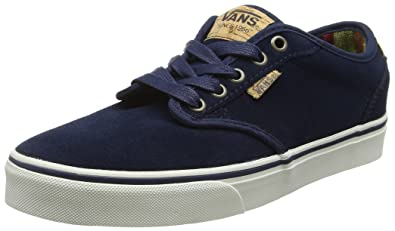 Vans Herren Atwood Deluxe Low-Top