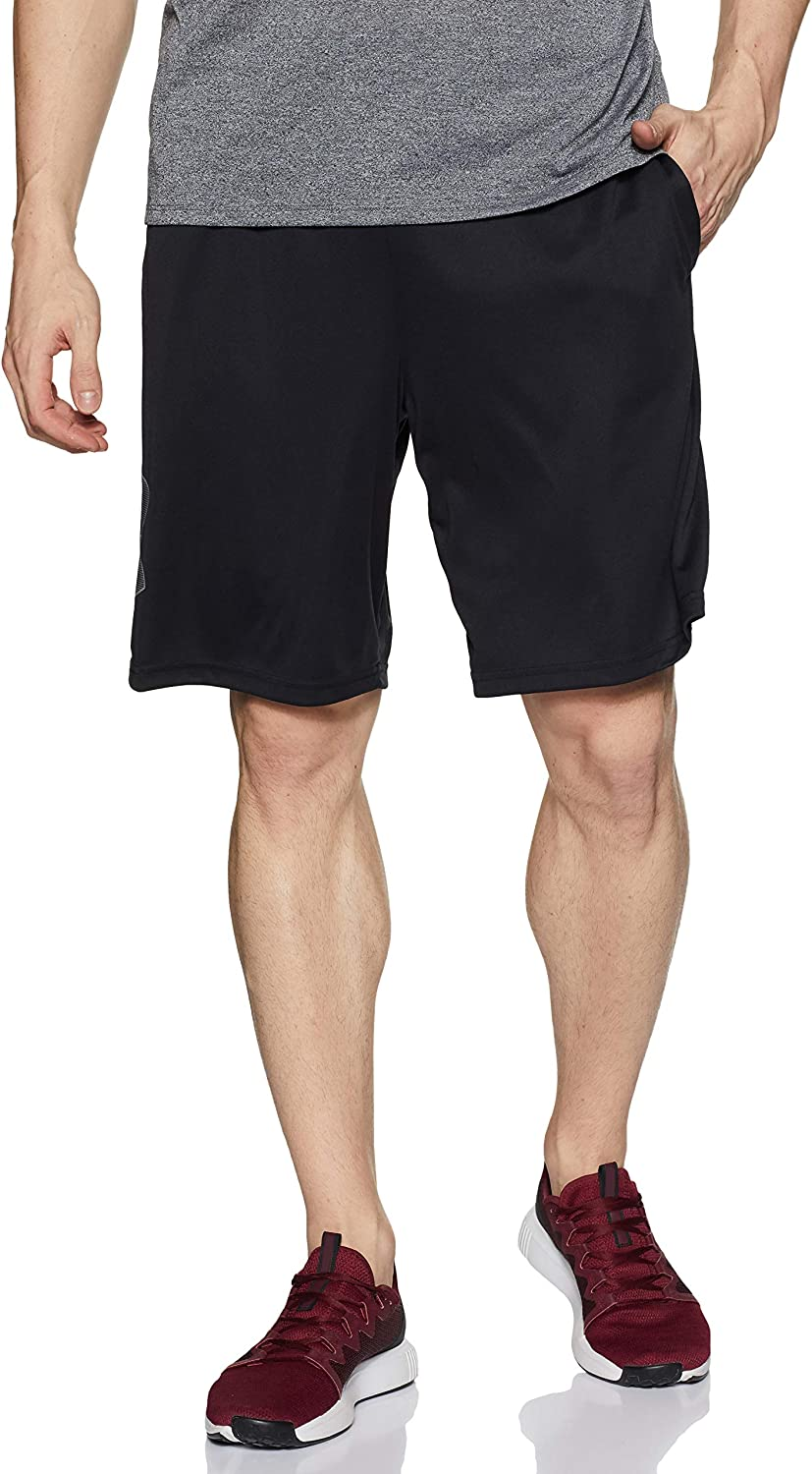 Under Armour Men's Tech Graphic Shorts : Clothing