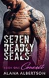 Conceit (Seven Deadly SEALs: Season One Book 1)