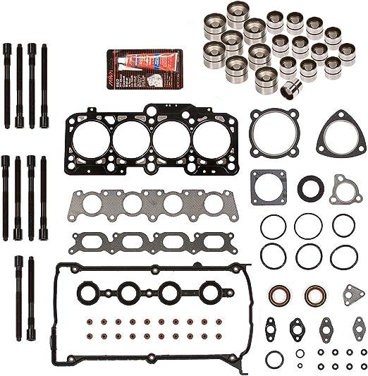 20-Valve Hydraulic Lifters Fits 97-06 Audi VW 1.8L 1.8T DOHC TURBO