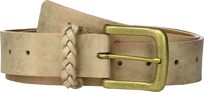 ADA Collection Womens Tough Guy Belt