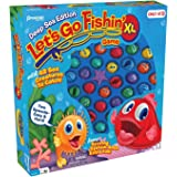 Lets Go Fishin XL: Deep Sea Edition Exclusive by Pressman Toy