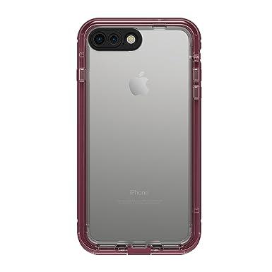 the best attitude 92ddf 084bf LifeProof NÜÜD + ALPHA GLASS SERIES Waterproof Case for iPhone 7 ...