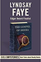 The Gospel of Sheba (Bibliomysteries Book 18)