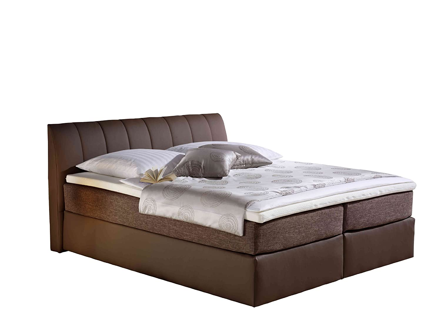 Maintal Betten 236146 4827 4716 Boxspringbett Vanilla 140 X 200 Cm