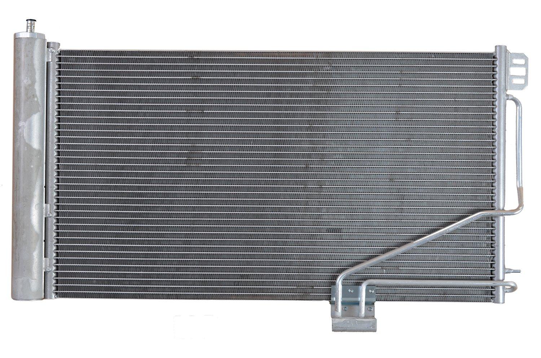 NRF 35535 Condenser, air conditioning NRF b.v.