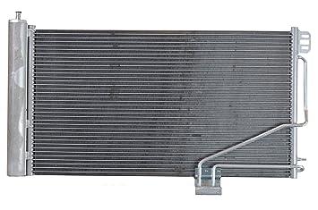 NRF 35535 Condensador, aire acondicionado