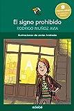 PREMIO EDEBÉ INFANTIL: El signo prohibido: 53 (Tucán Verde)
