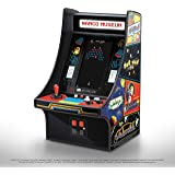 My Arcade Mini Player 10 Inch Arcade Machine: 20 Built In Games, Fully Playable, Pac-Man, Galaga, Mappy and More, 4.25…