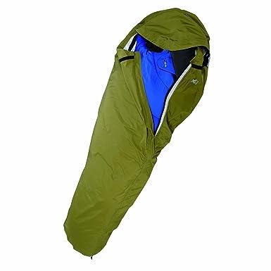 Millet bivy bolsa moss saco de dormir cover verde: Amazon.es: Ropa y accesorios
