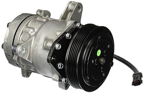 TCW 40594.6t1 a/c compresor y embrague (probado Seleccionar)