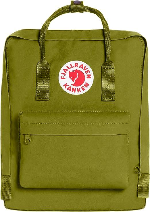 16L Kanken Backpack Women Men/'s Travel Rucksack College Students School Bag