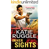 In Her Sights (Rocky Mountain Bounty Hunters Book 1)