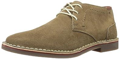 Amazon.com | Kenneth Cole REACTION Men's Desert Wind Chukka Boot ...