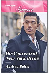 His Convenient New York Bride (Harlequin Romance Book 4698) Kindle Edition