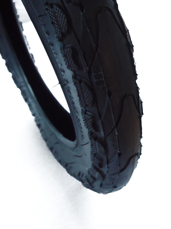2x Mantel 12 1//2 x 2 1//4 K-935 und Schlauch Reifen gerades Autoventil Kinderwagenreifen Ersatzreifen f/ür Kinderwagen KENDA 12 Zoll 62-203