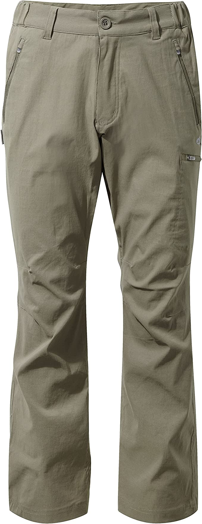 Craghoppers Mens NAT Geo Kiwi Pro Regular Trousers
