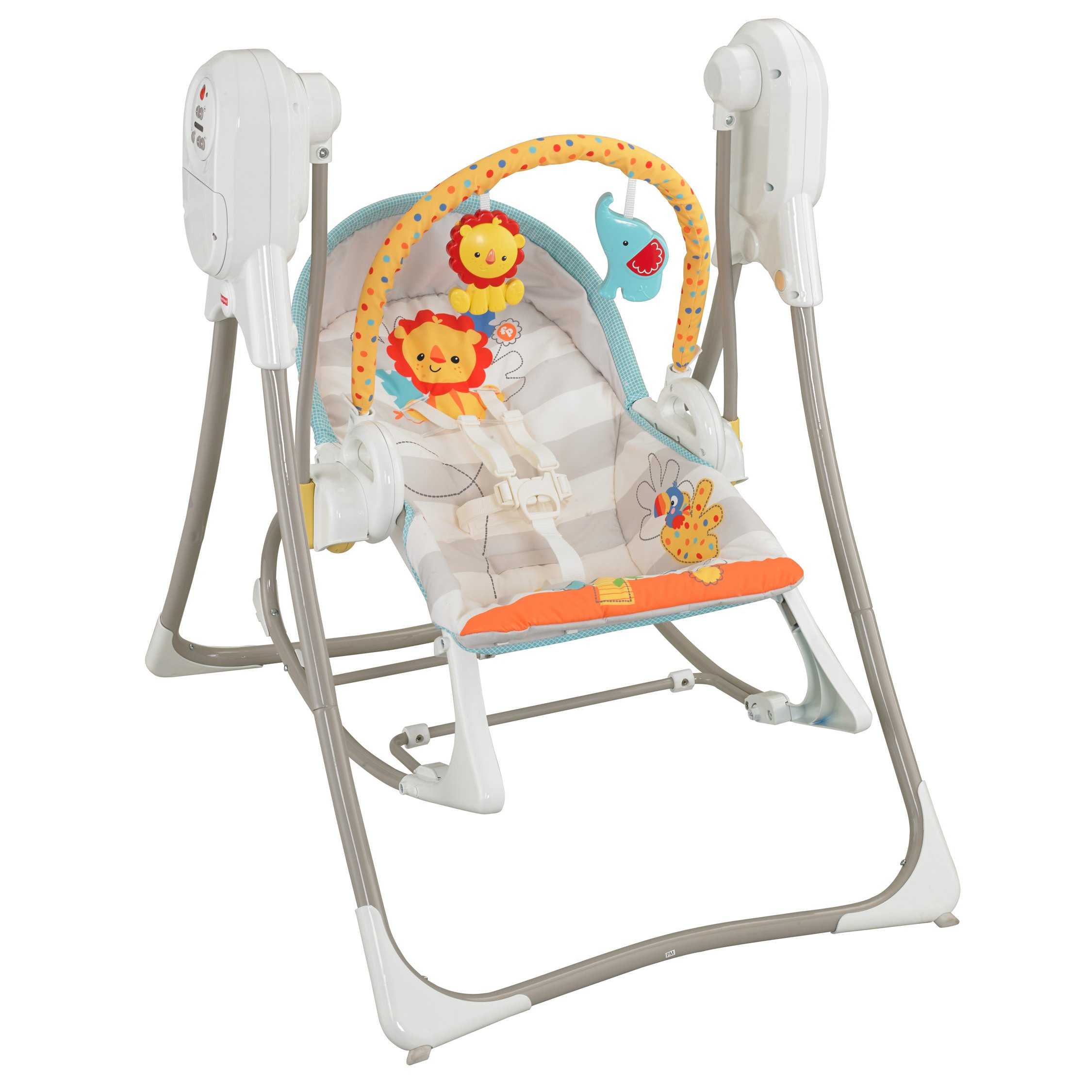 fe9ae87e8 Best Rated in Swings   Chair Bouncers   Helpful Customer Reviews ...