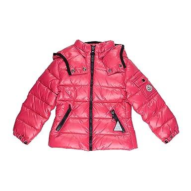 online store fb203 61029 Moncler Daunenjacke Bady - rot, Größe:2 Jahre / 92: Amazon ...