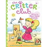 Liz and the Sand Castle Contest (11) (The Critter Club)