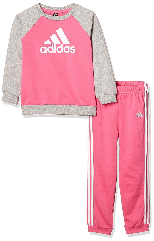 ANTES DE CRISTO. almohadilla impacto  adidas Crew Jogger Chándal Unisex Infantil Niña Pantalones cortos deportivos