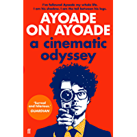 Ayoade on Ayoade: A Cinematic Odyssey book cover