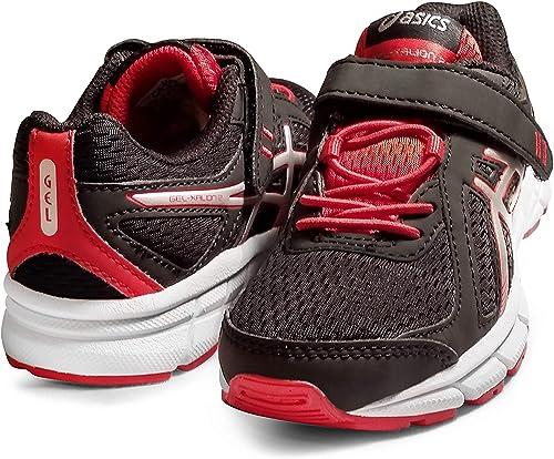 chaussures asics garcon