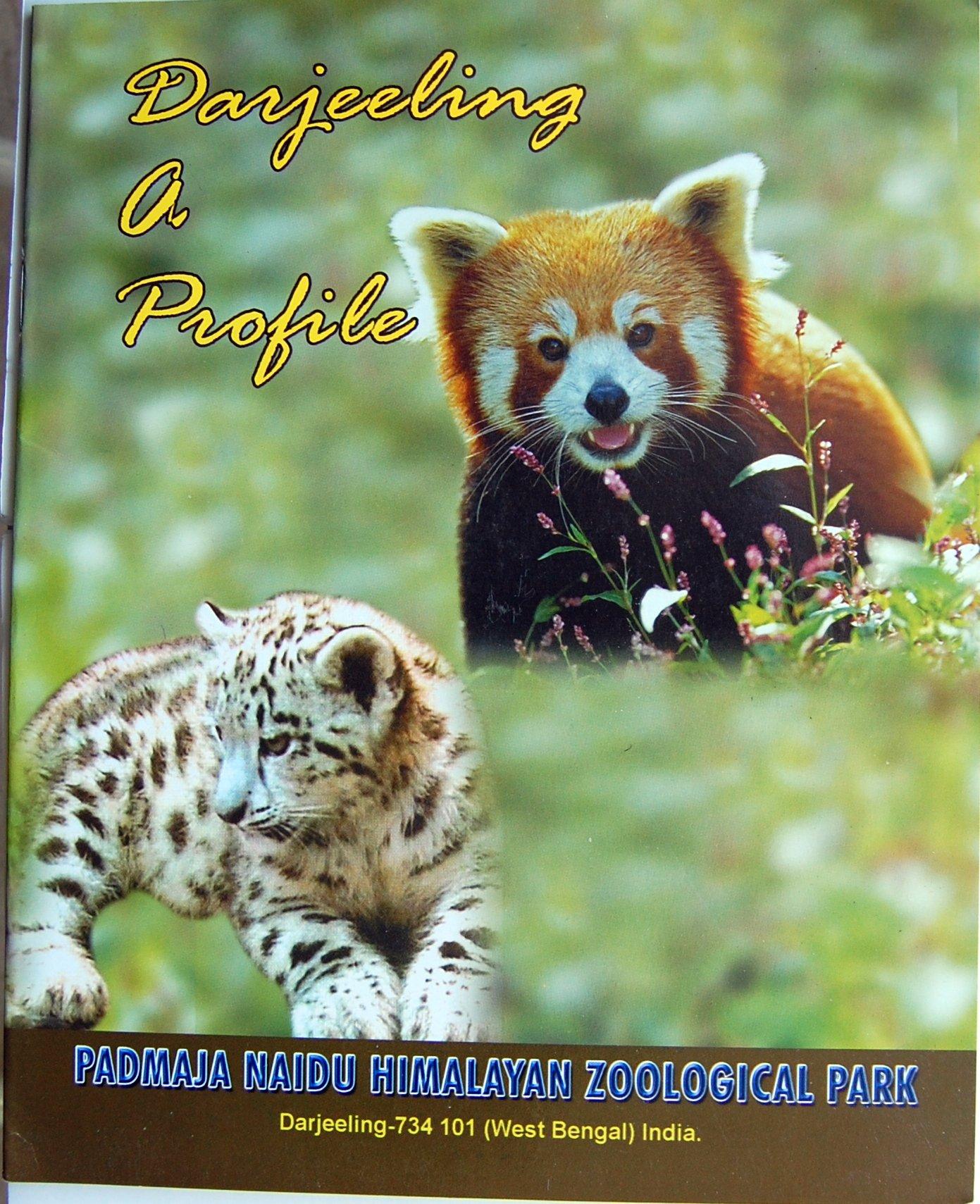 Download Darjeeling A Profile pdf epub