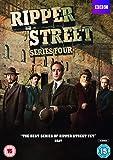 Ripper Street - Series 4 [Import anglais]