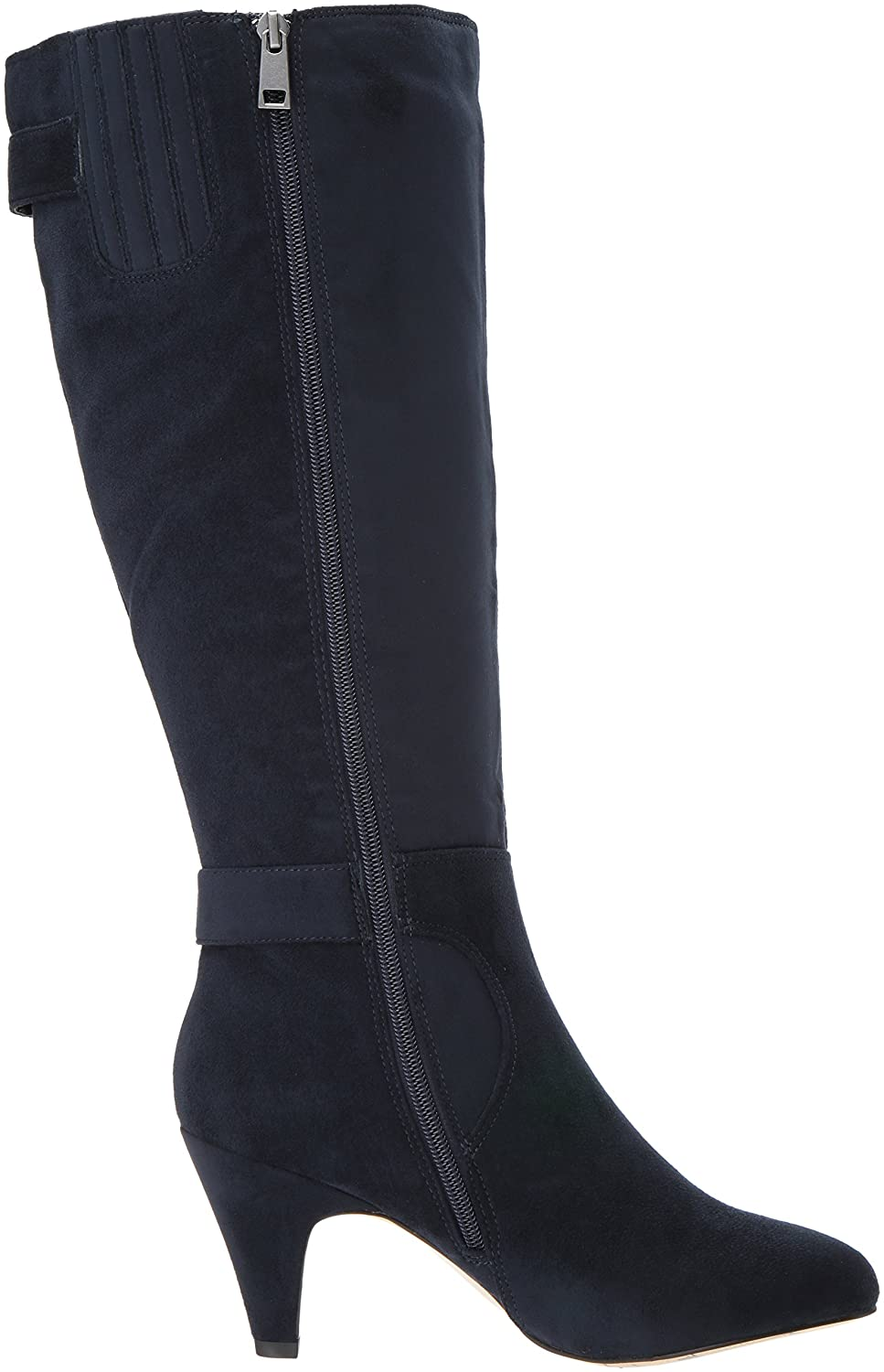 Bella Vita Women's Boot Toni Ii Plus Harness Boot Women's B06ZYJNZRY 8.5 B(M) US|Navy Super Suede ead9b0