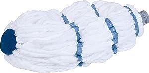 Quickie Microfiber Twist Mop Refill - H11 0362M312